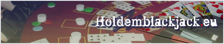 Holdem Blackjack